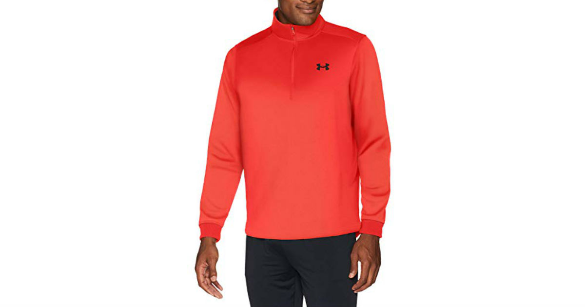 Under Armor Fleece ONLY $16.50 (Reg. $55)
