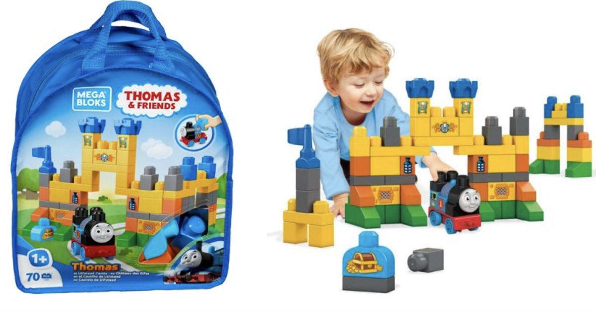Mega Bloks Thomas & Fr...