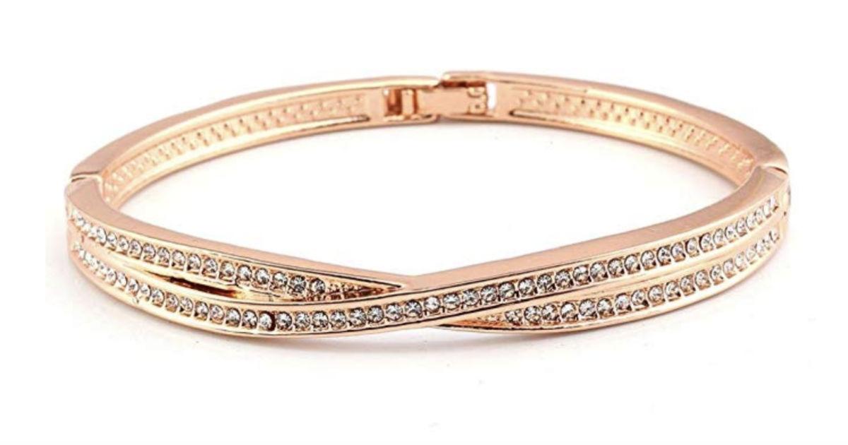 Sterling Silver Bohemia Bracelet ONLY $4.99 Shipped