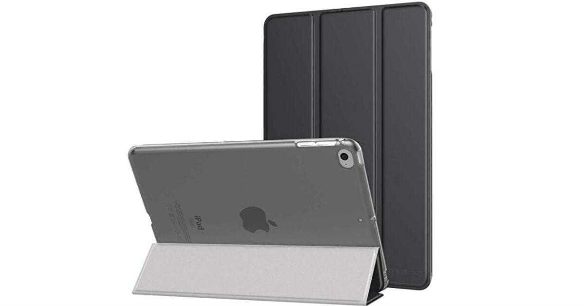MoKo 7.9-in iPad Mini 5th Gen Case ONLY $2.99 (Reg $18)