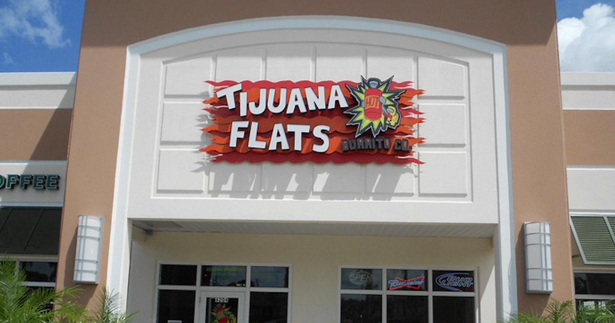 Tijuanna Flats