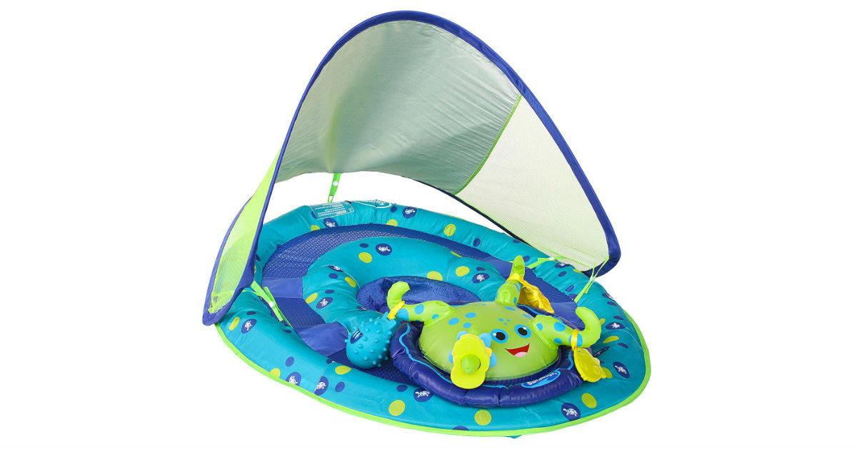 SwimWays Baby Float Center ONLY $20.34 (Reg. $40)