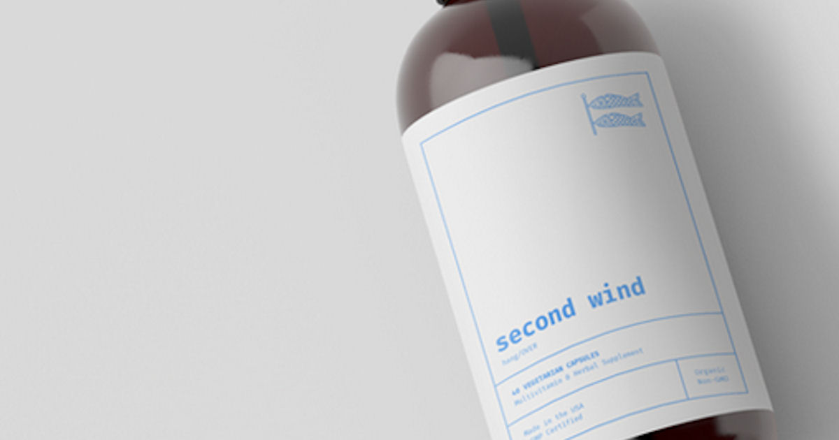 Second Wind Nutraceuticals