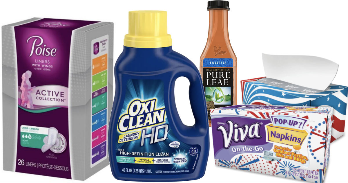 Over $35 in New Printable Coupons from This Weekend