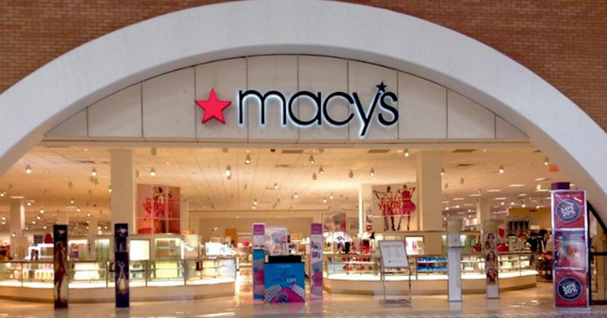 Get FREE Products with Macys R...