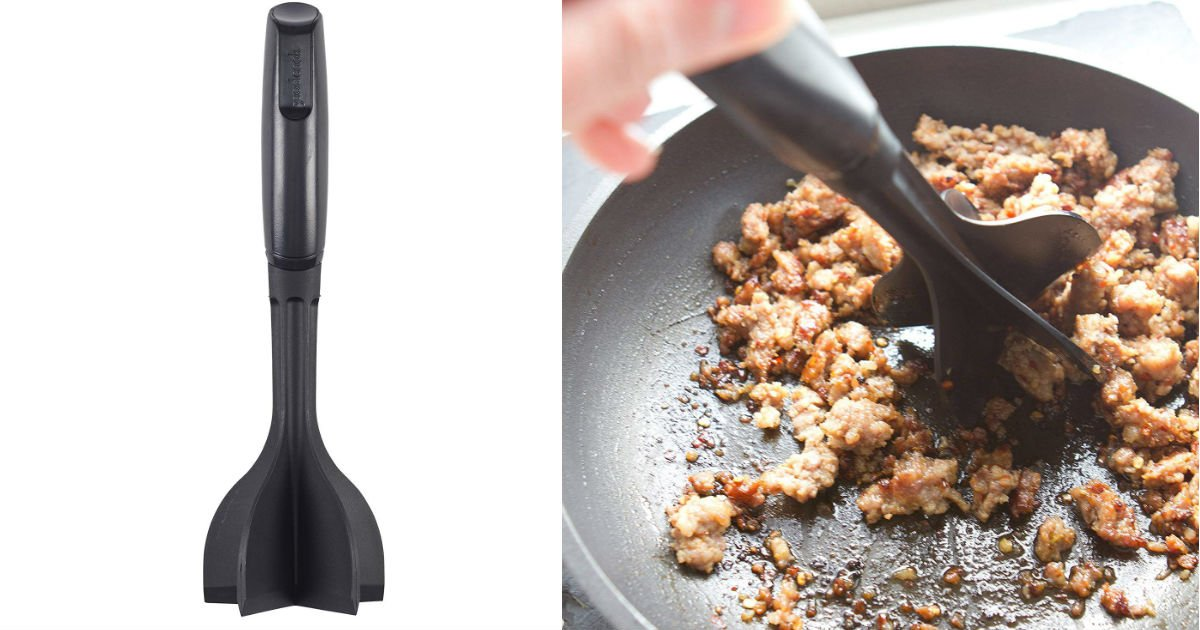 Meat Chopper ONLY $3.97 on Amazon