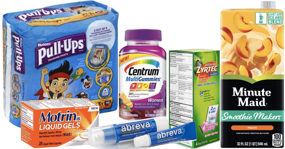 Over $78 in New Printable Coupons from This Weekend