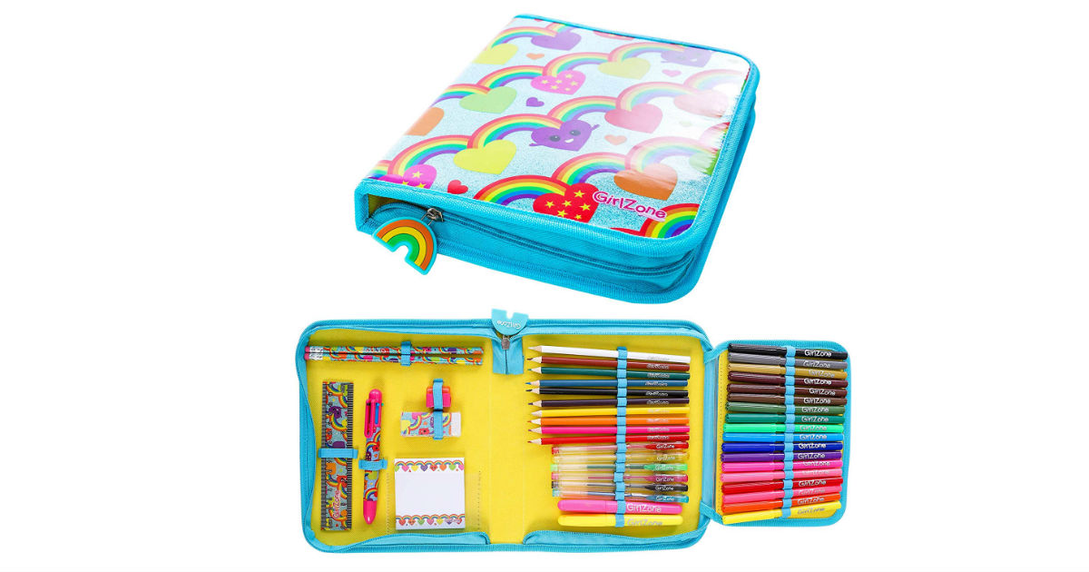 Stationery Pencil Case ONLY $7.80 (Reg. $19)