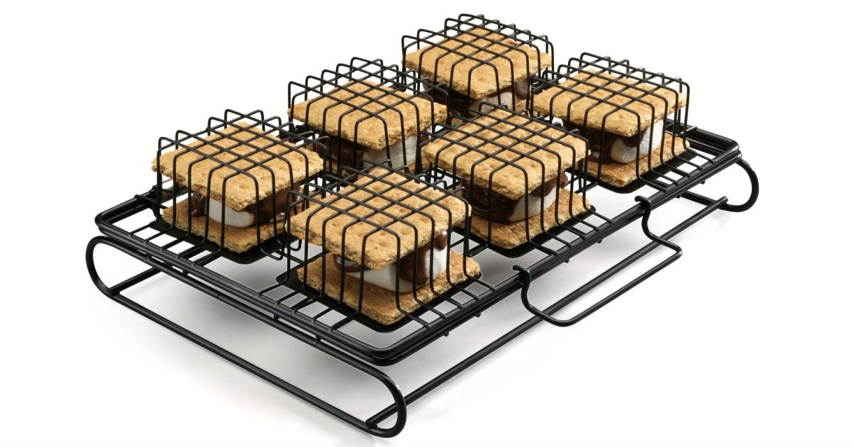 S'more to Love S'more Maker ONLY $11.87 (Reg. $20)
