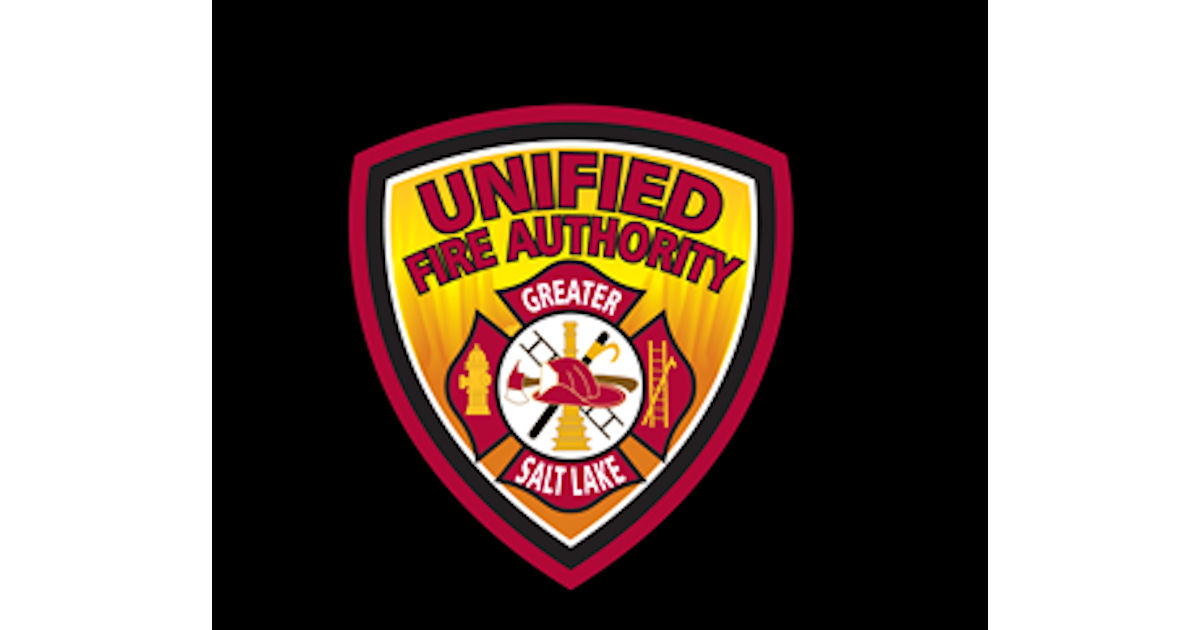 FREE Unified Fire Authority Sh...