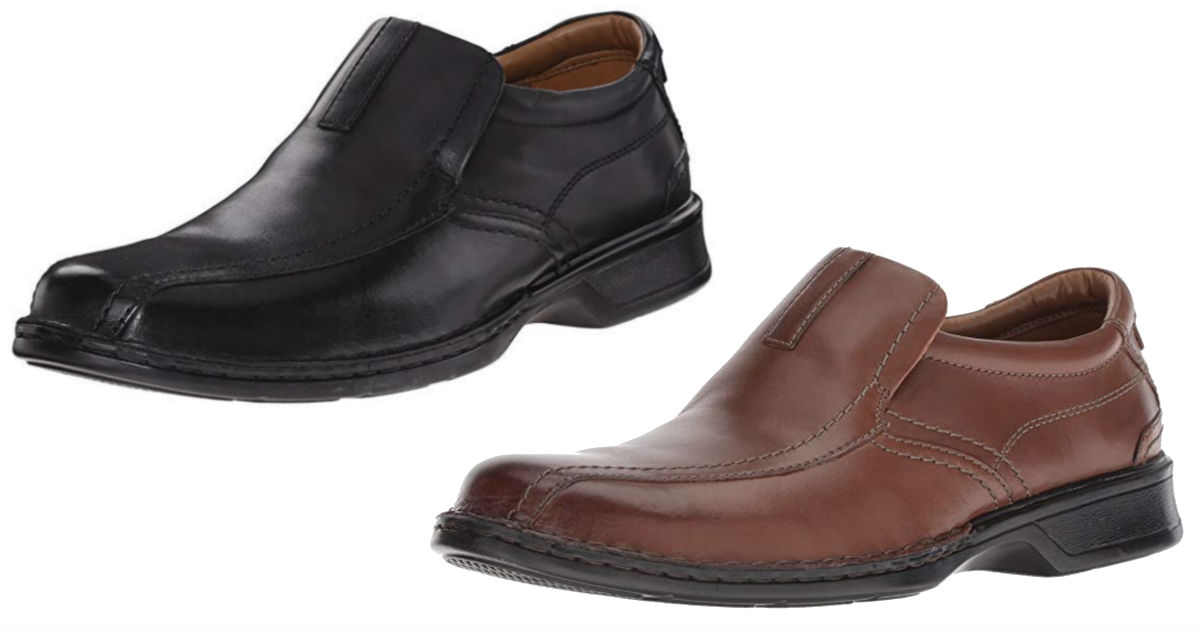 Clarks Men's Escalade Step Bro...