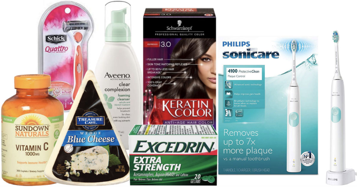 Over $60 in New Printable Coupons from This Weekend