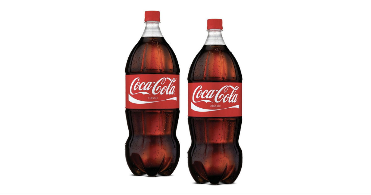 graphic regarding Coca Cola Printable Coupons titled Coca-Cola 20oz Bottles Simply $$0.88 at Walgreens - Printable