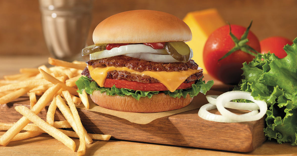 image relating to Steak N Shake Printable Coupon named Handle Father with $1.00 Off at Stake n Shake - Printable Discount coupons