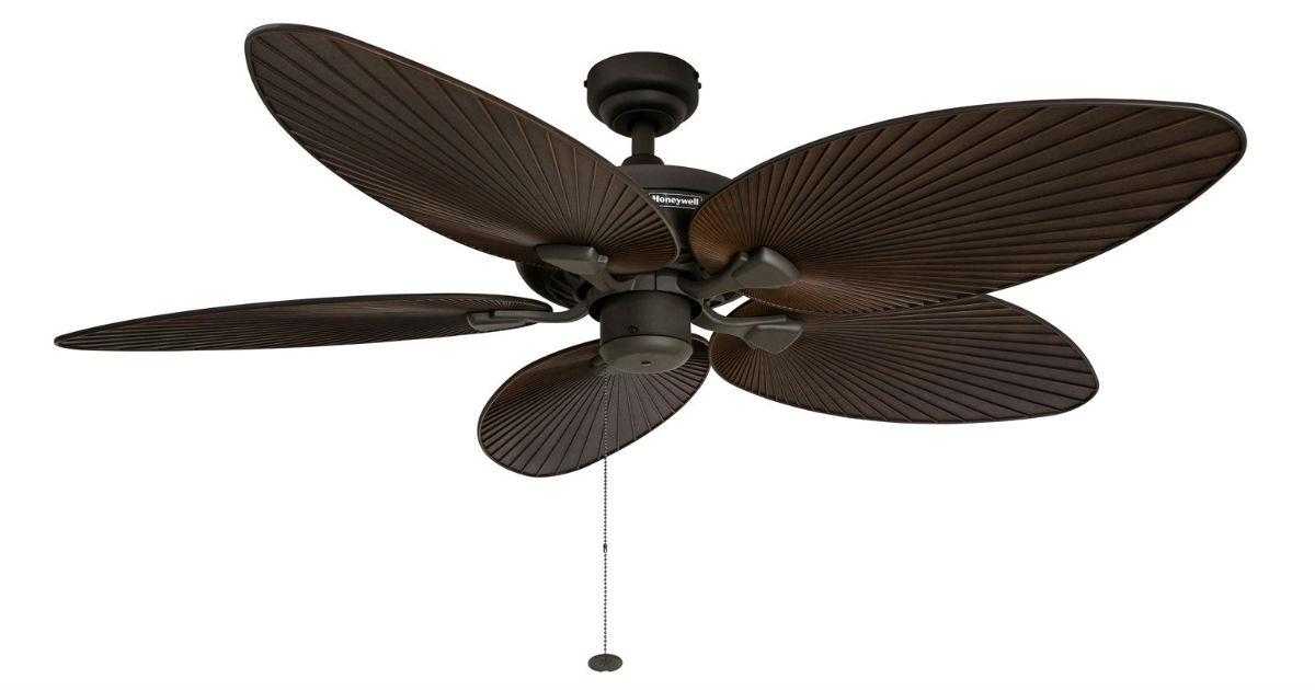 Honeywell Ceiling Fan ONLY $72.99 (Reg. $129)