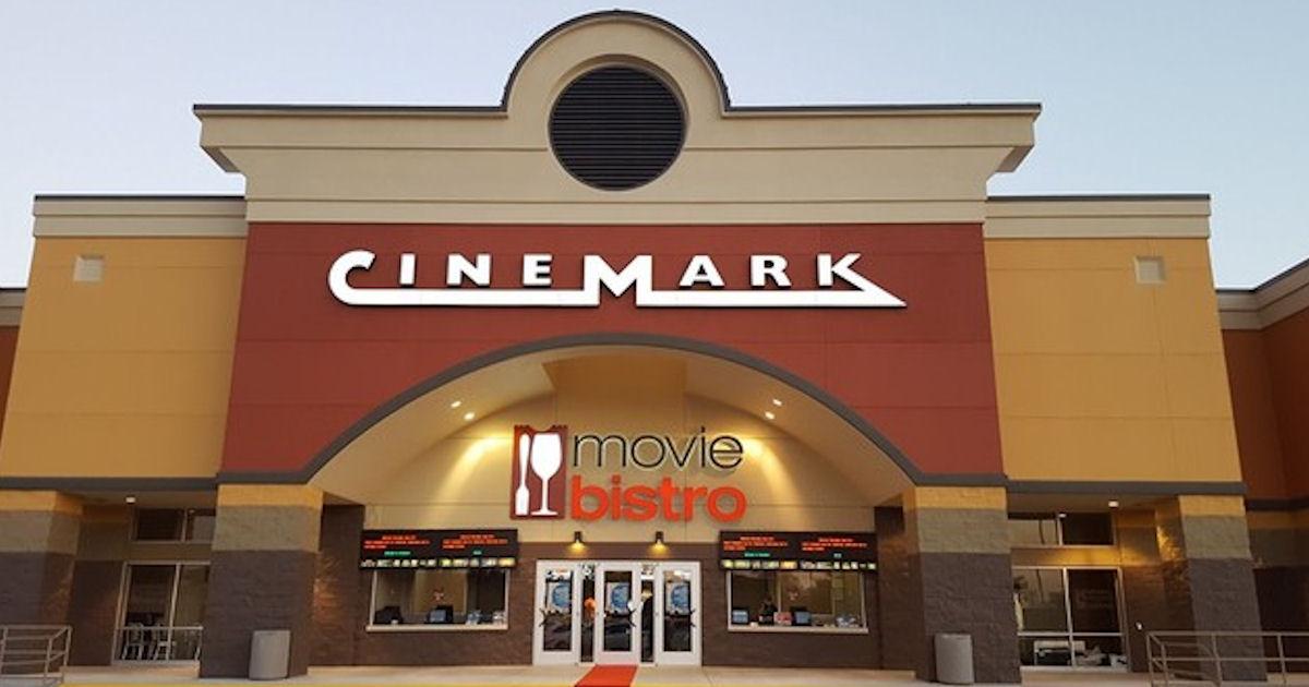 Sprint Customers - Free Cinemark Movie Club Membership - Free