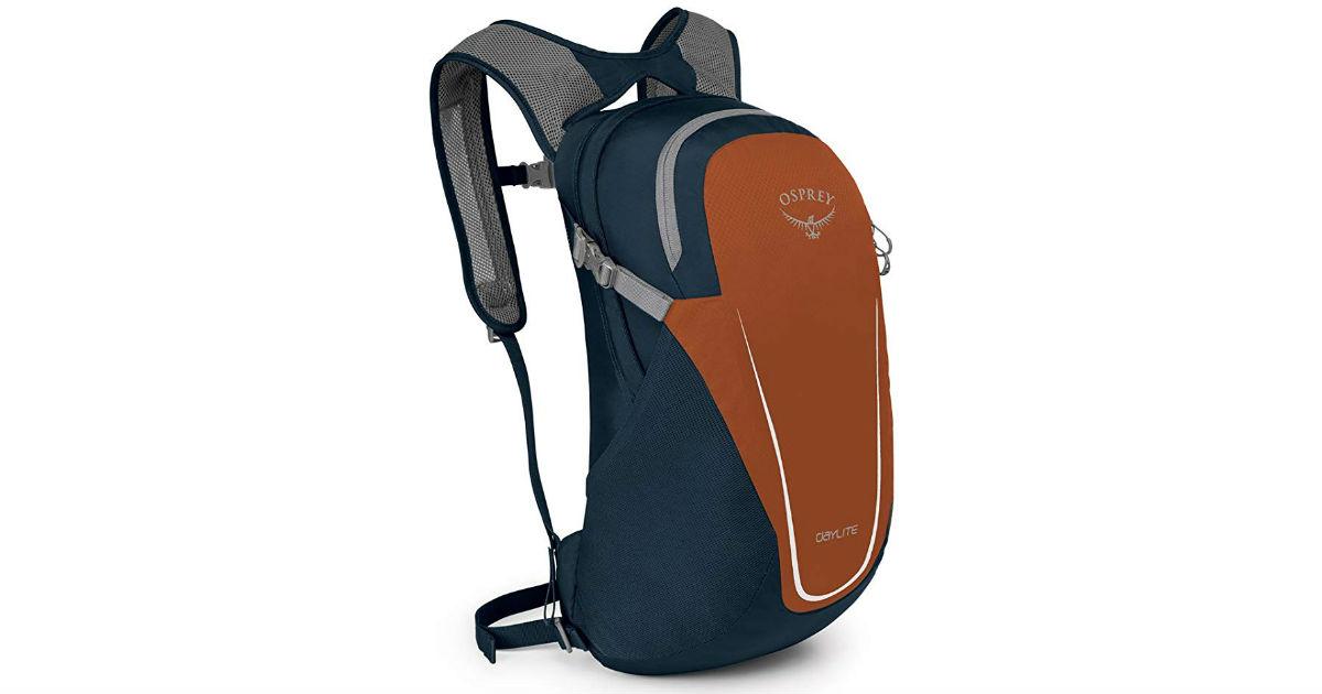 Osprey Packs Daylite Daypack ONLY $31.33 (Reg. $50)