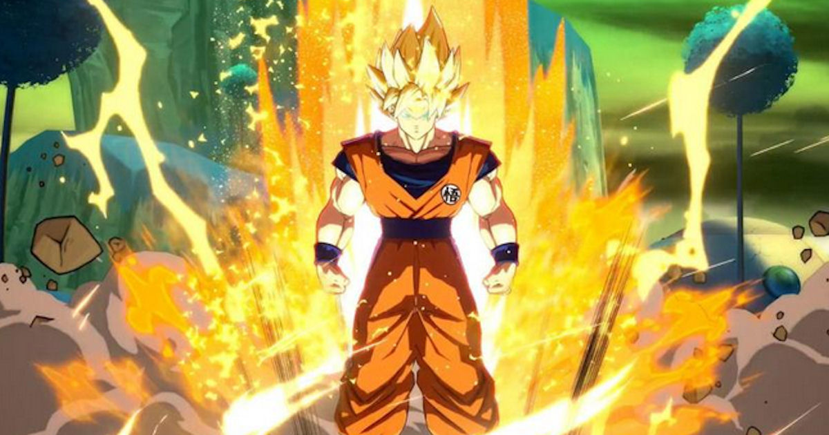 FREE Download of Dragon Ball Z: Season 1