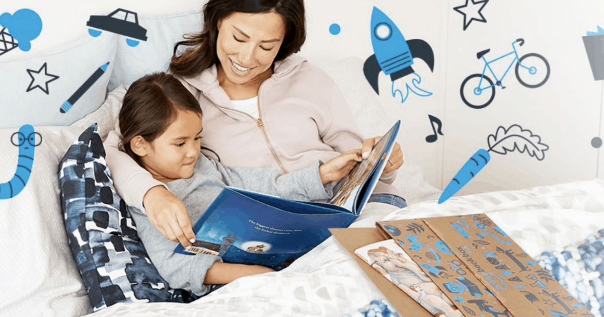 Amazon Prime Book Box Kids 2019 Get Your First Box For $13.99