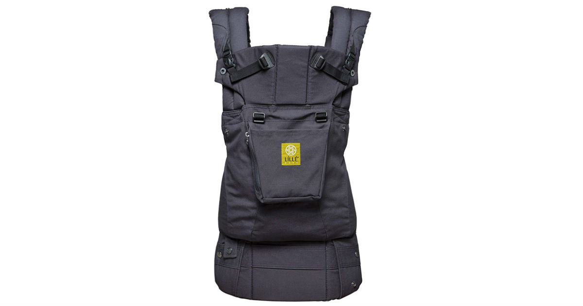 LILLEbaby Baby Carrier on Amazon