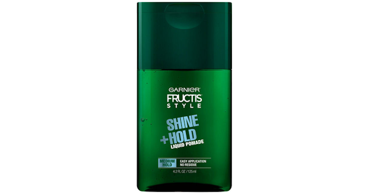 FREE Sample of Garnier Fructis...