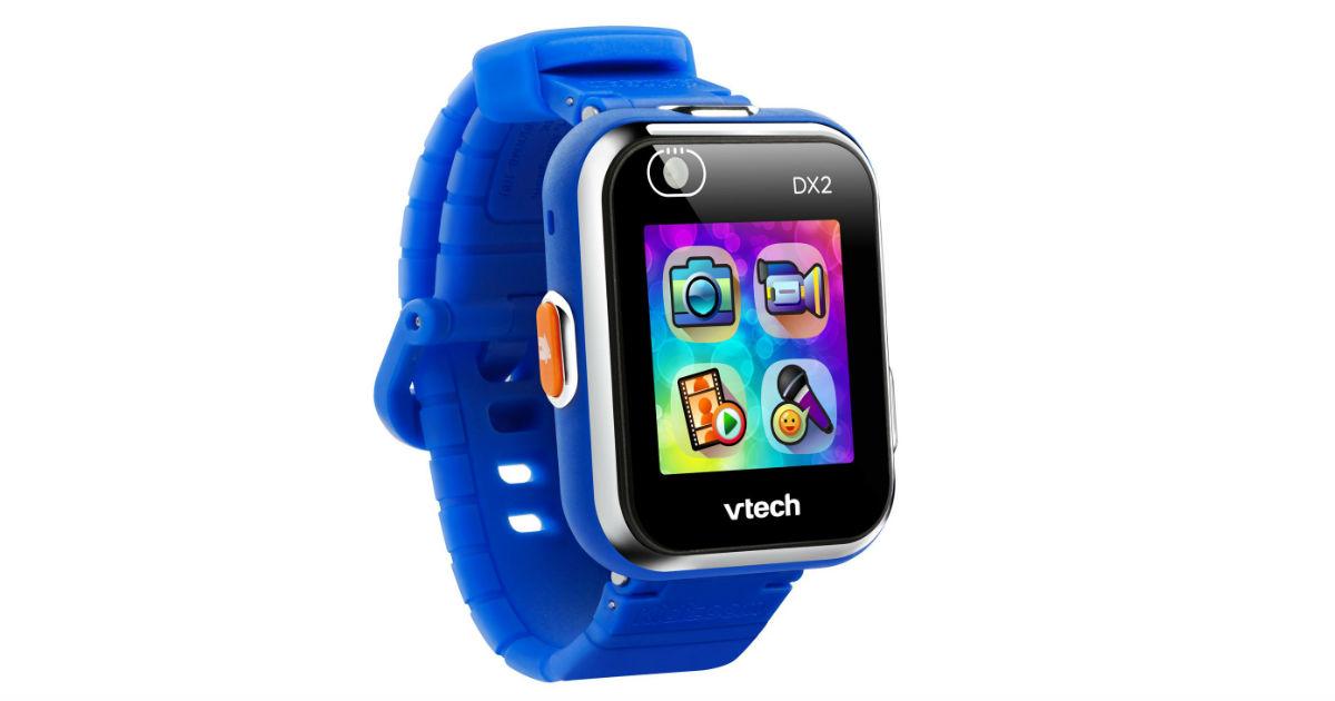 VTech Kidizoom Smartwatch ONLY $34.99 (Reg. $60)