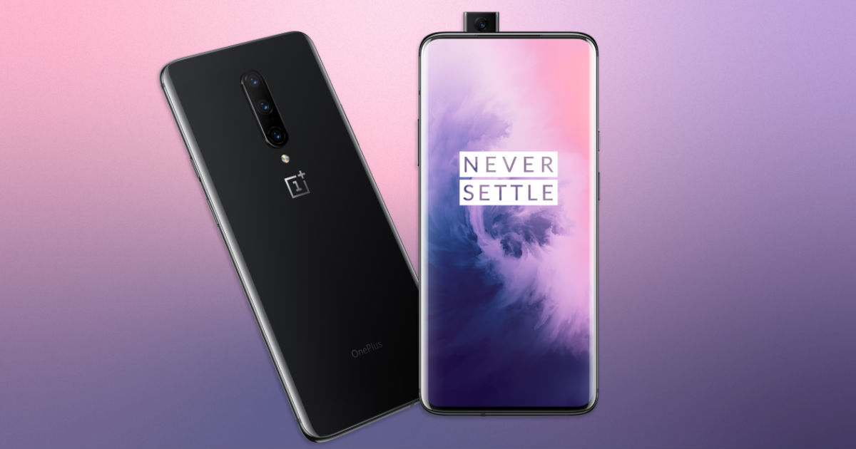 Win a $3,000 Dream Adventure for 2 and a OnePlus 7 Pro Phone