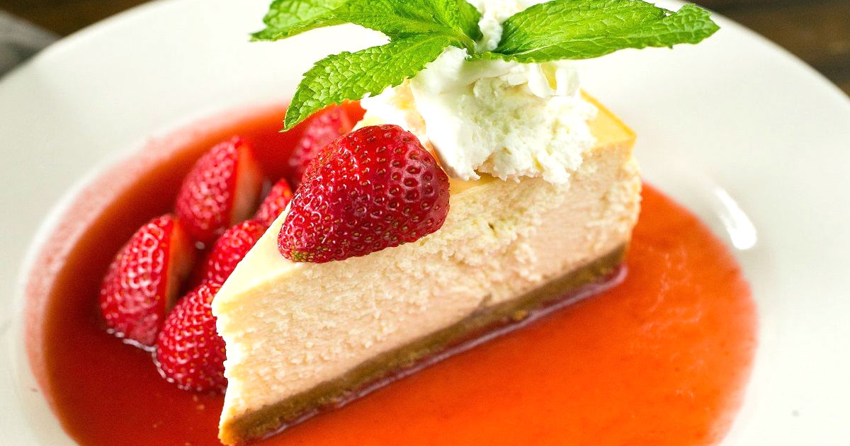 picture regarding Maggianos Printable Coupon named No cost Cheesecake at Maggianos for Countrywide Cheesecake Working day