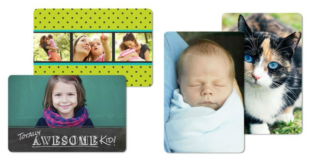 Custom 4x6 Magnet Only $1.99 a...