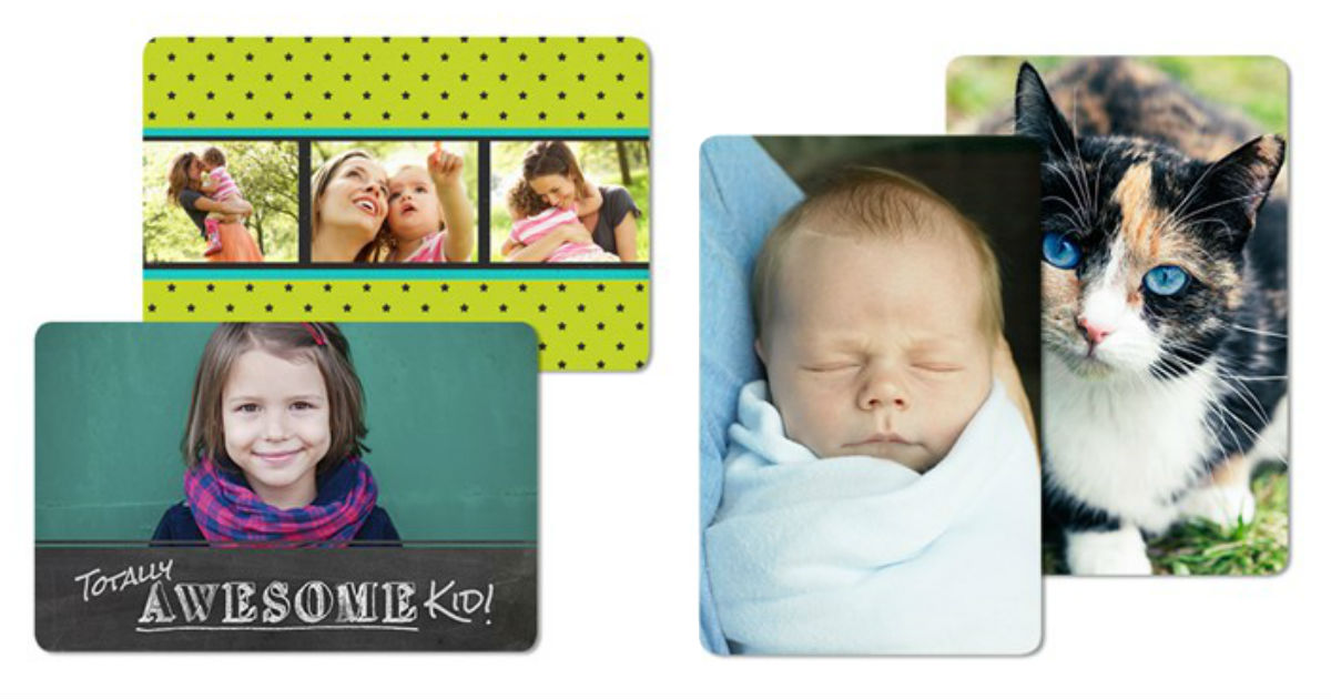 Custom 4x6 Magnet Only $1.99 at York Photo