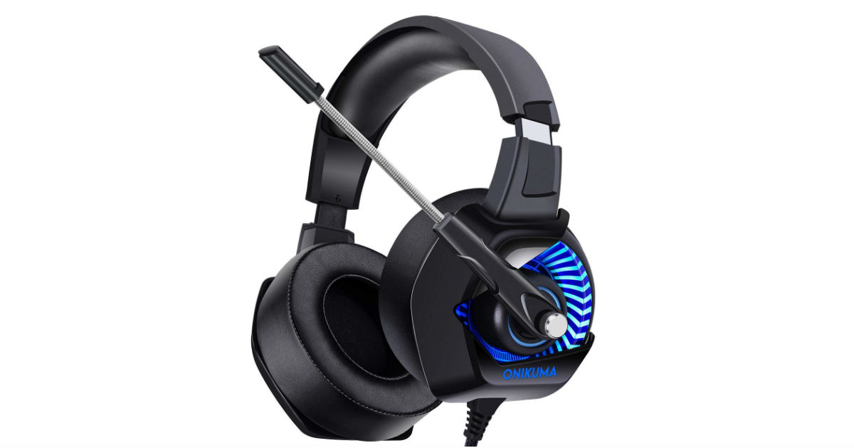 Xbox Headset ONLY $17.99 (Reg. $49)