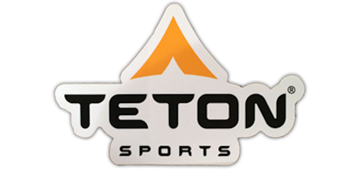 FREE Teton Sports Stockers...