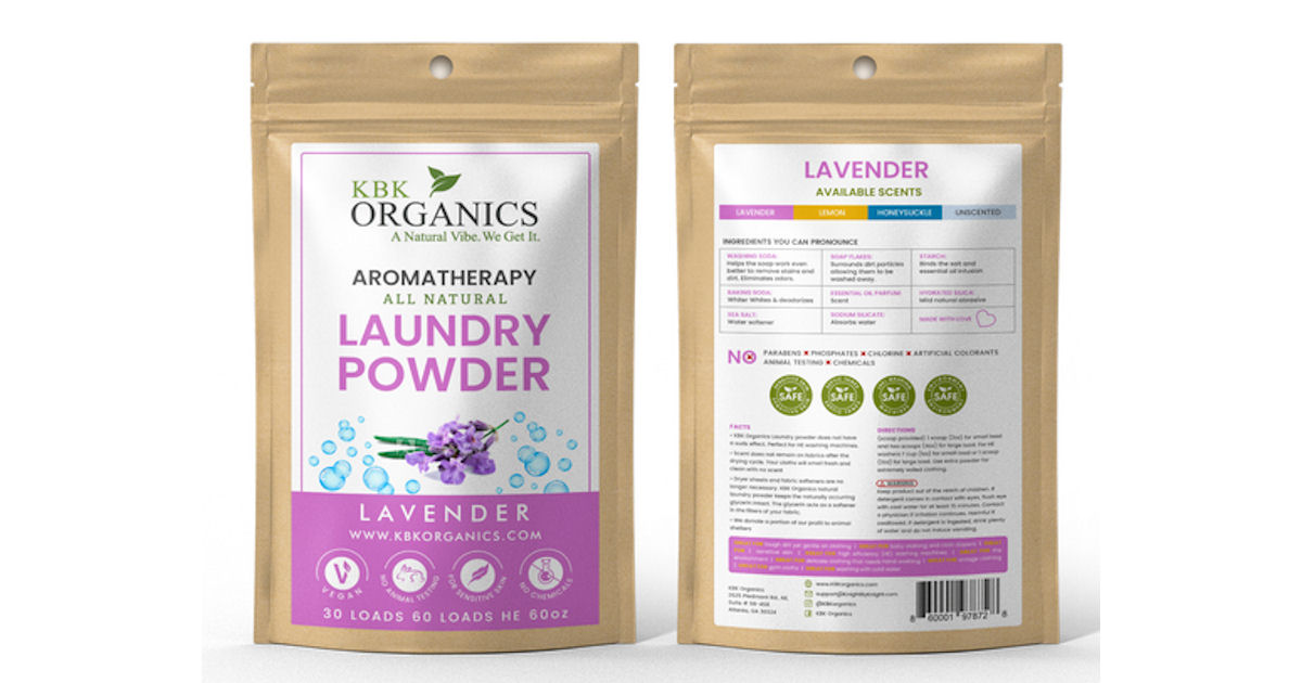 KBK Organics