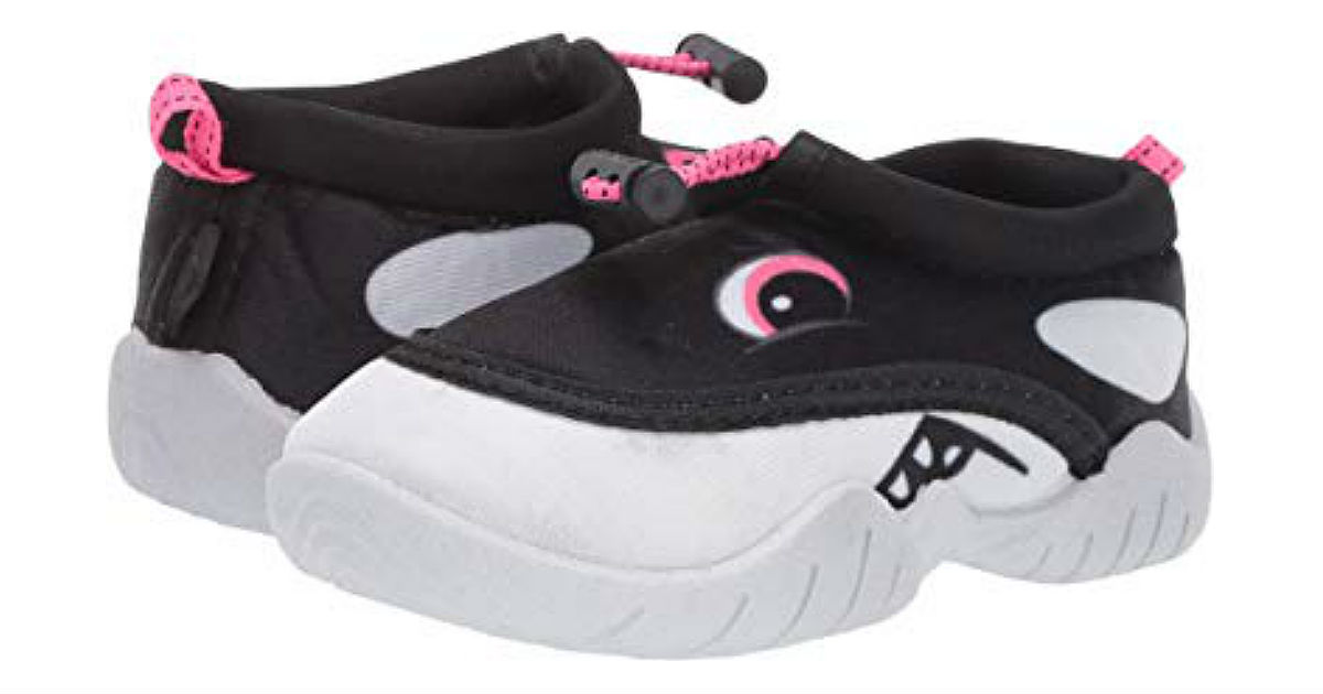 Body Glove Toddler Water Shoes ONLY $5.95 on Amazon