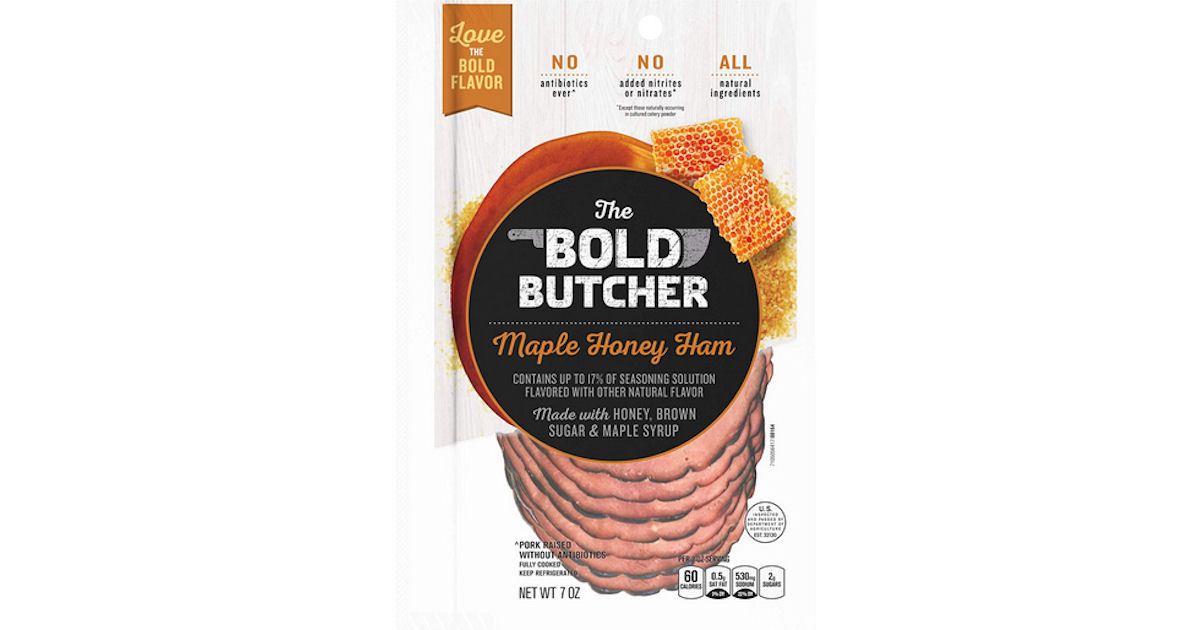 The Bold Butcher