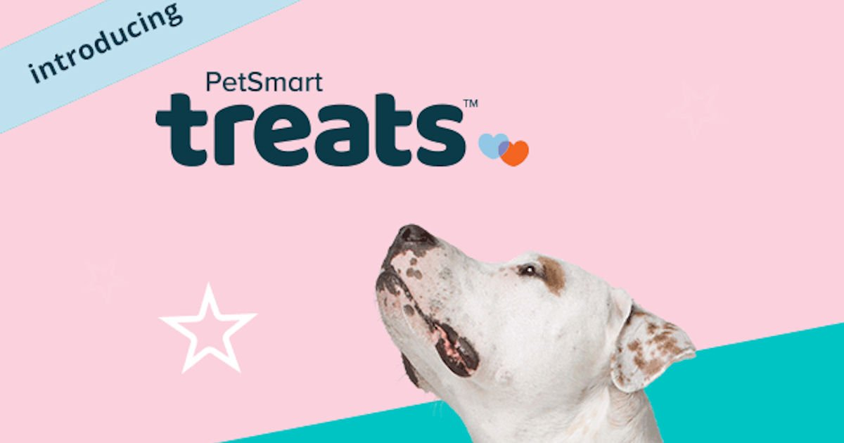 PetSmart Treats - FREE Birthda...