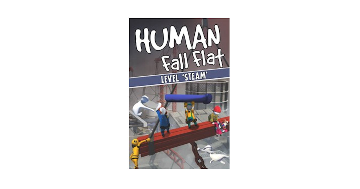 FREE Human: Fall Flat Steam Le...