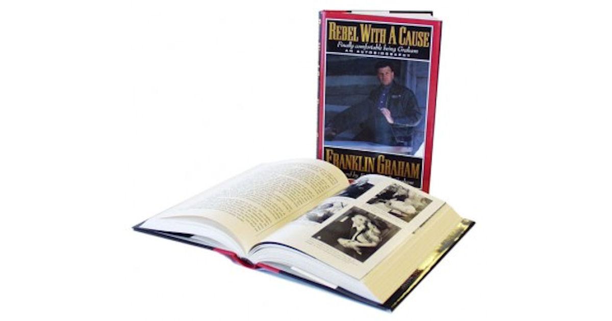 FREE Samaritan's Purse Books &...