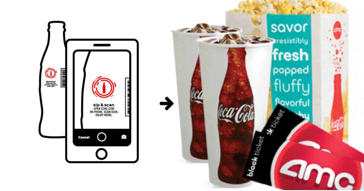 Coke Codes