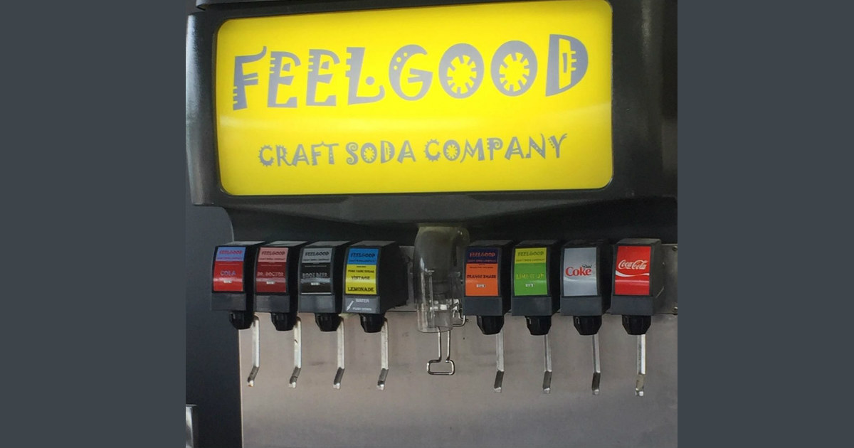 FREE Sample of Feelgood Craft.