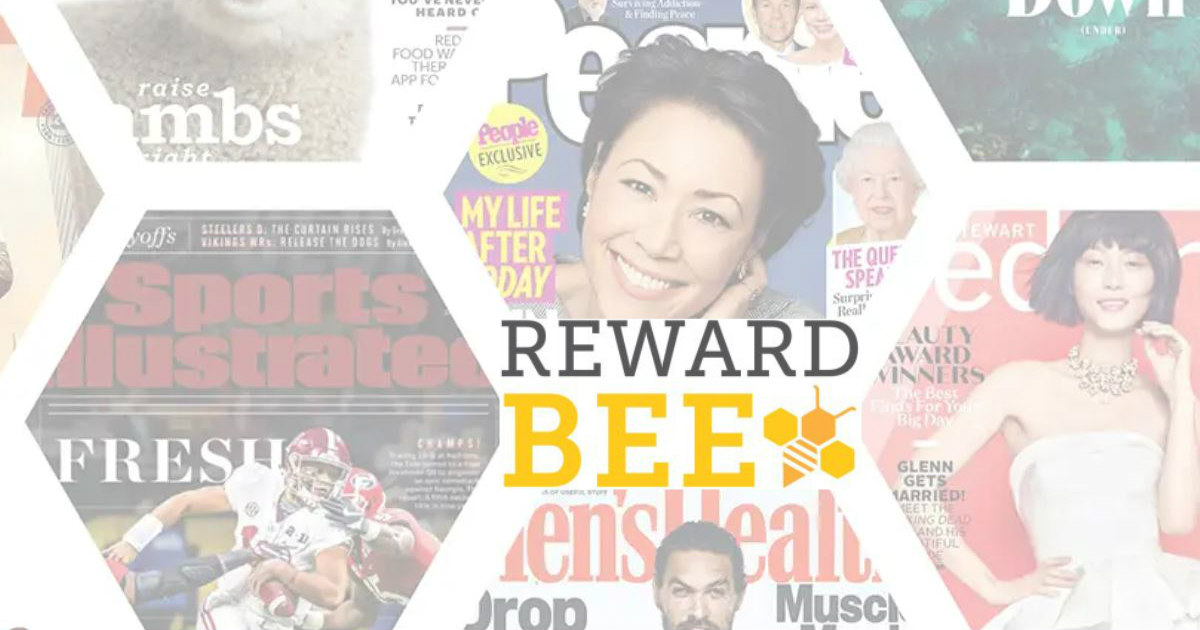 Reward Bee