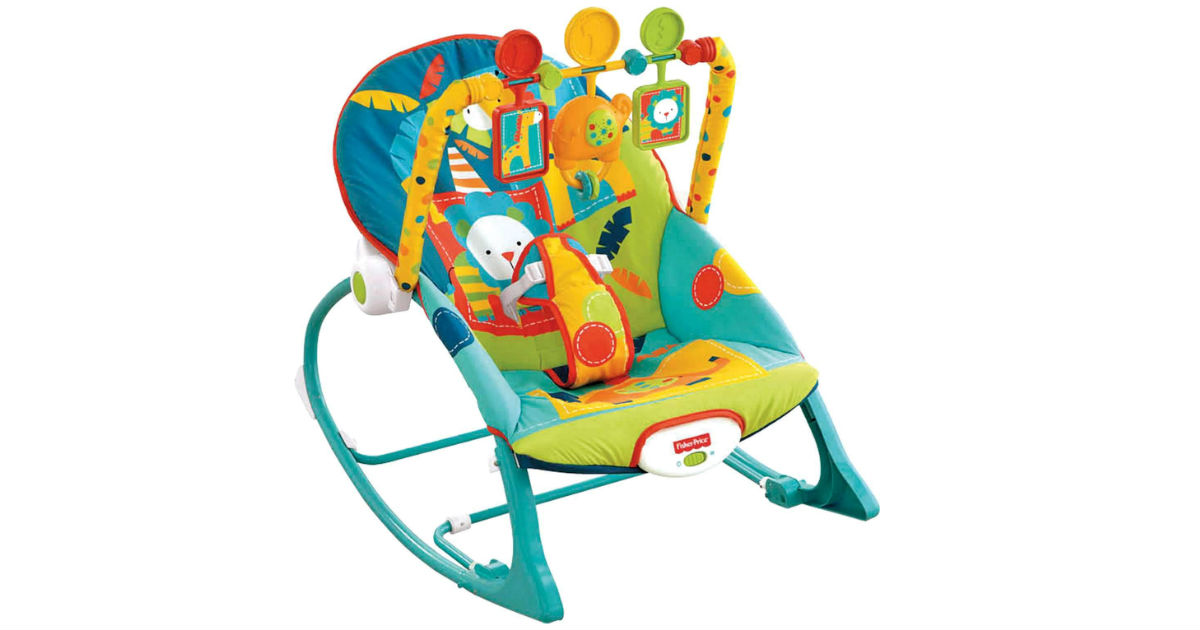 Fisher-Price at Amazon
