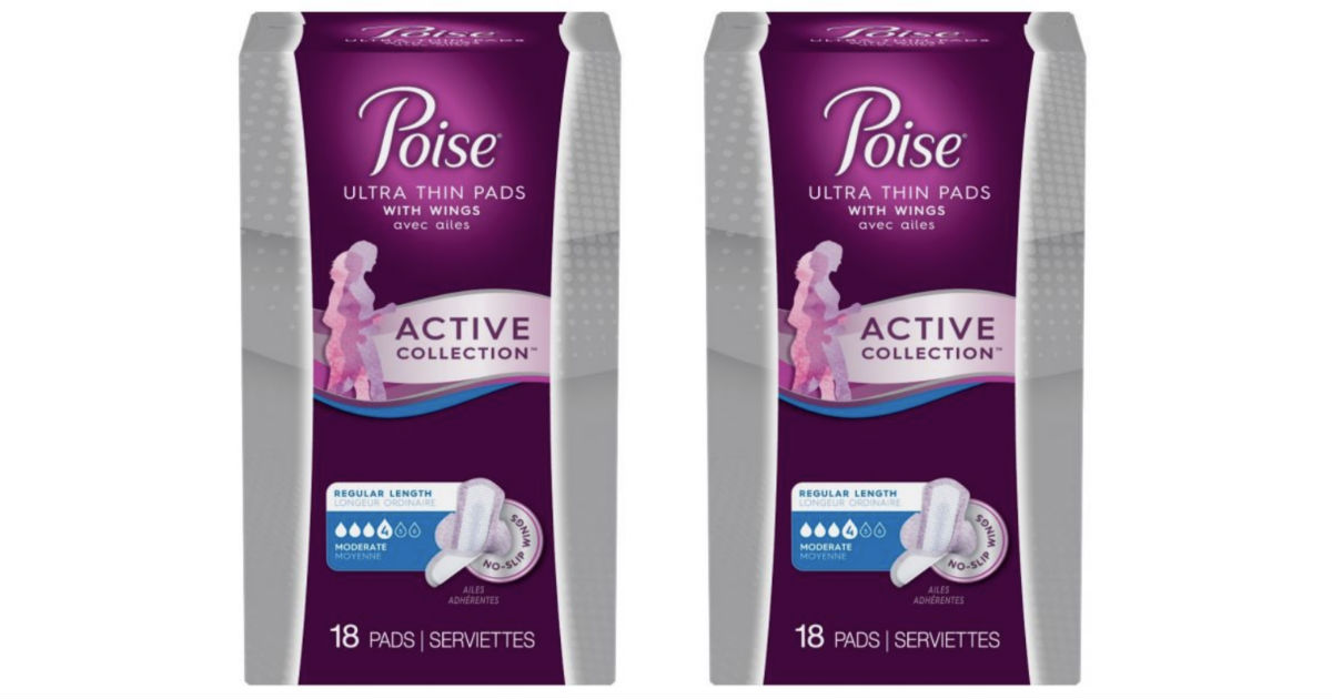 Poise at target