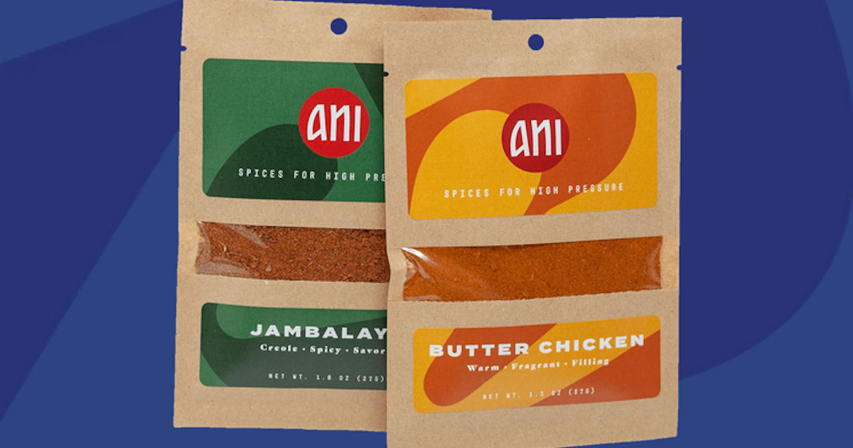 Ani Spices