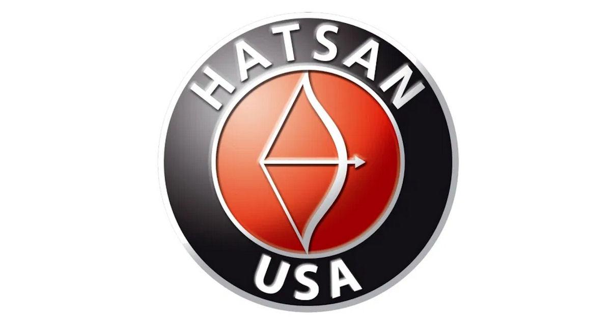 FREE Hatsan Vinyl Sticker...