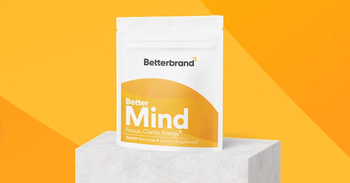 Better Mind
