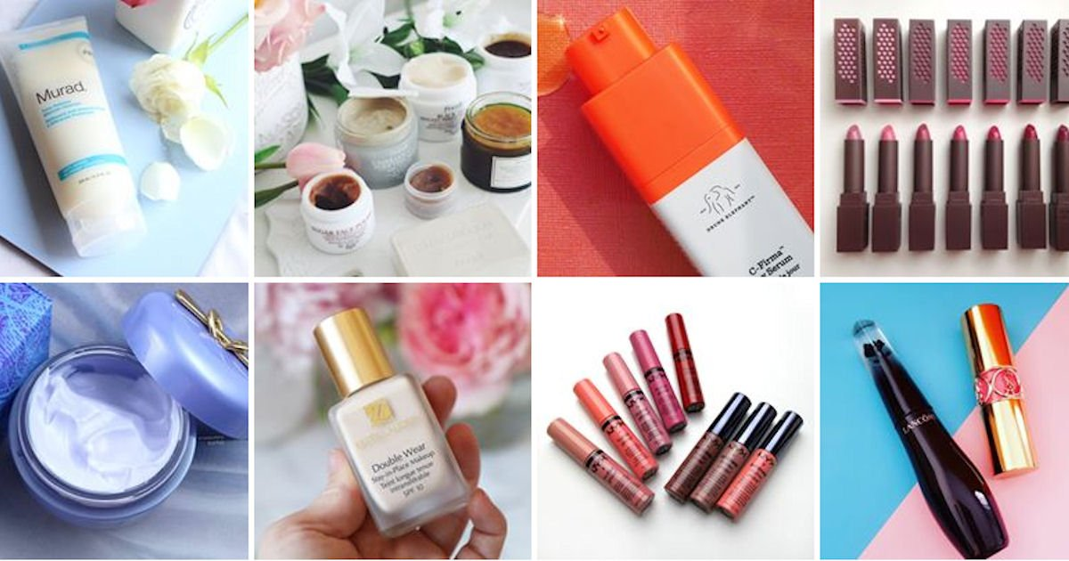 PrismPop FREE Beauty Products