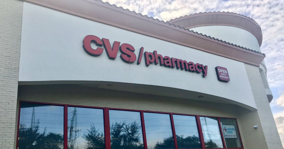 CVS Black Friday
