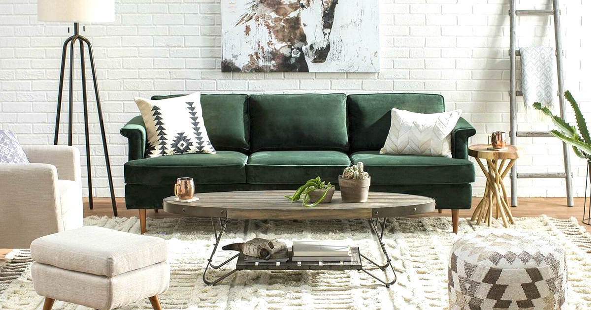 Wayfair 72-Hour Clearance: Best Prices on Rugs, Furniture & More