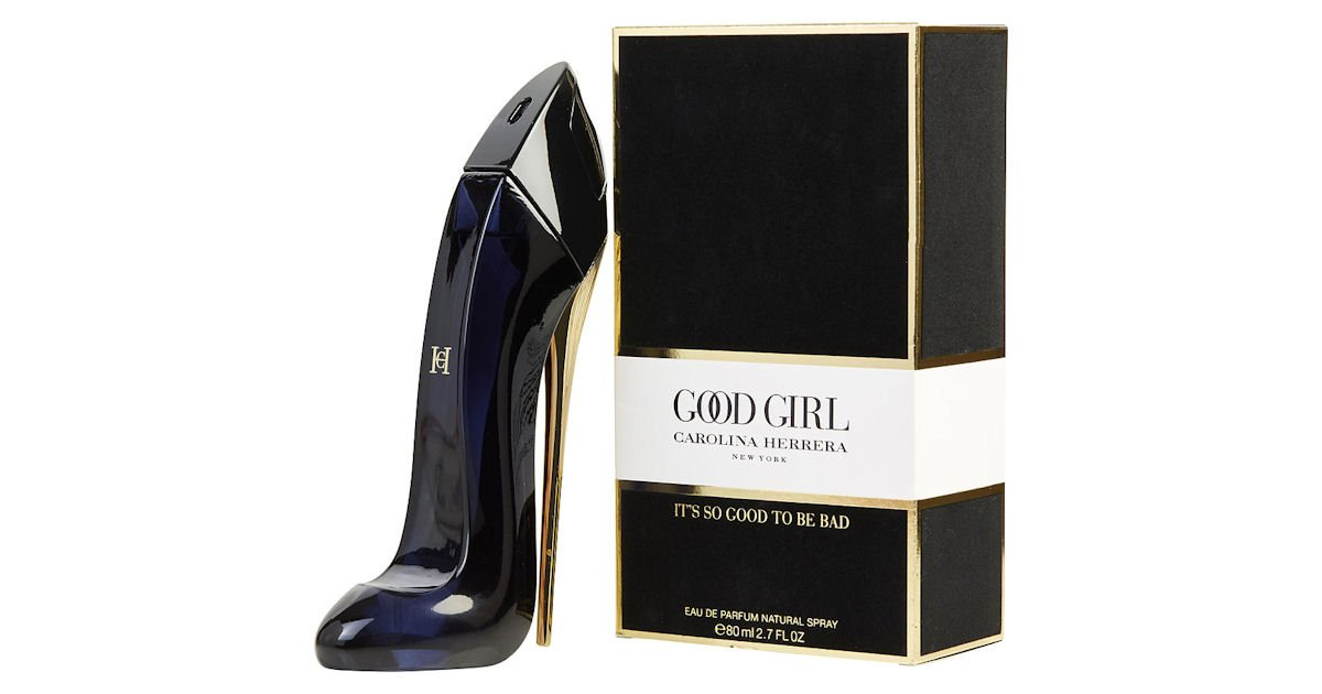 FREE Sample of Carolina Herrera Good Girl Fragrance
